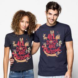 ¡Compra camisetas chulas y ayúdanos!