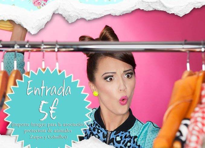 ¡Segunda «Swap Party» de ropa en Villazarpas!