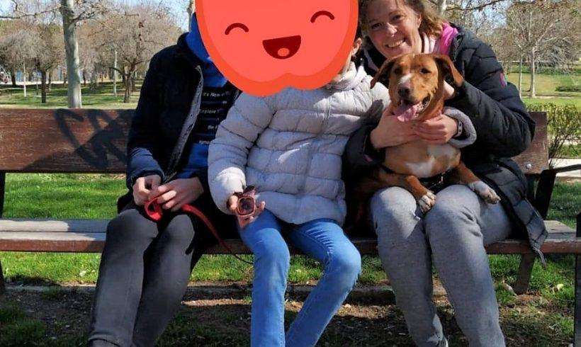 ¡ La pequeña Lora y nuestro Nasus adoptados!