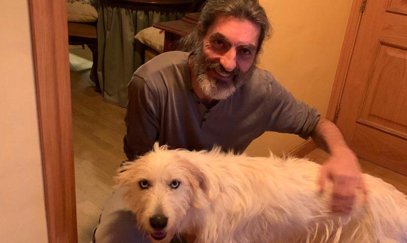 Zeus y Anacardo ya tienen casa por Navidad