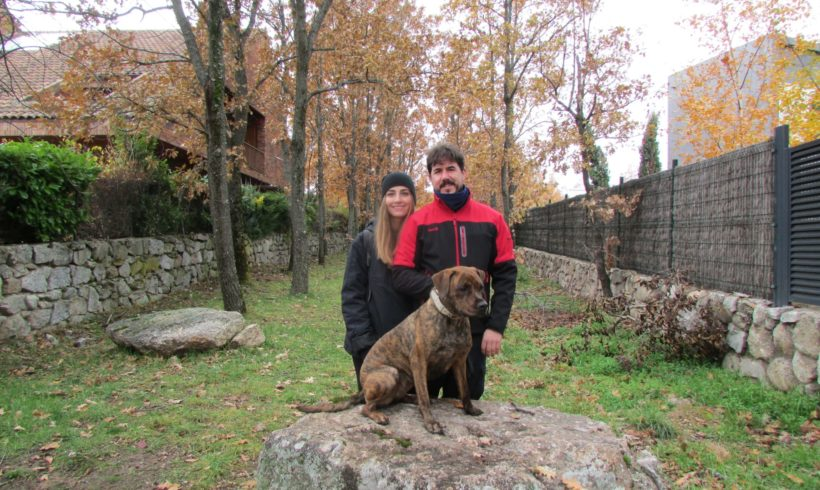Akana viaja a Múnich, Aquiles se hace olímpico y nuestra PPP Ginny, por fin adoptada
