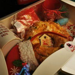 Sweet Paws lanza su propuesta solidaria navideña: Os presentamos las «Zarpas Box» y «Sweet Box»