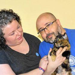 Experiencias de adoptantes. Elena: «Ha sido un proceso largo, no siempre fácil, pero ha resultado increíble»