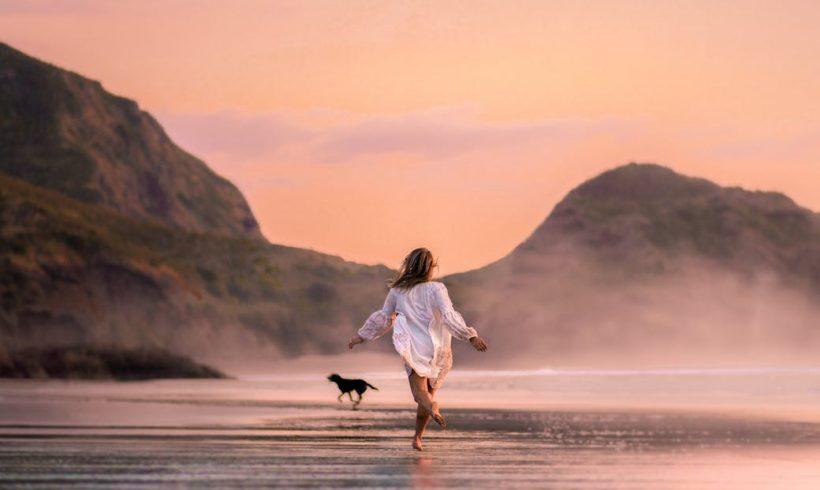 Playas para ir con tu perro este verano. Parte II